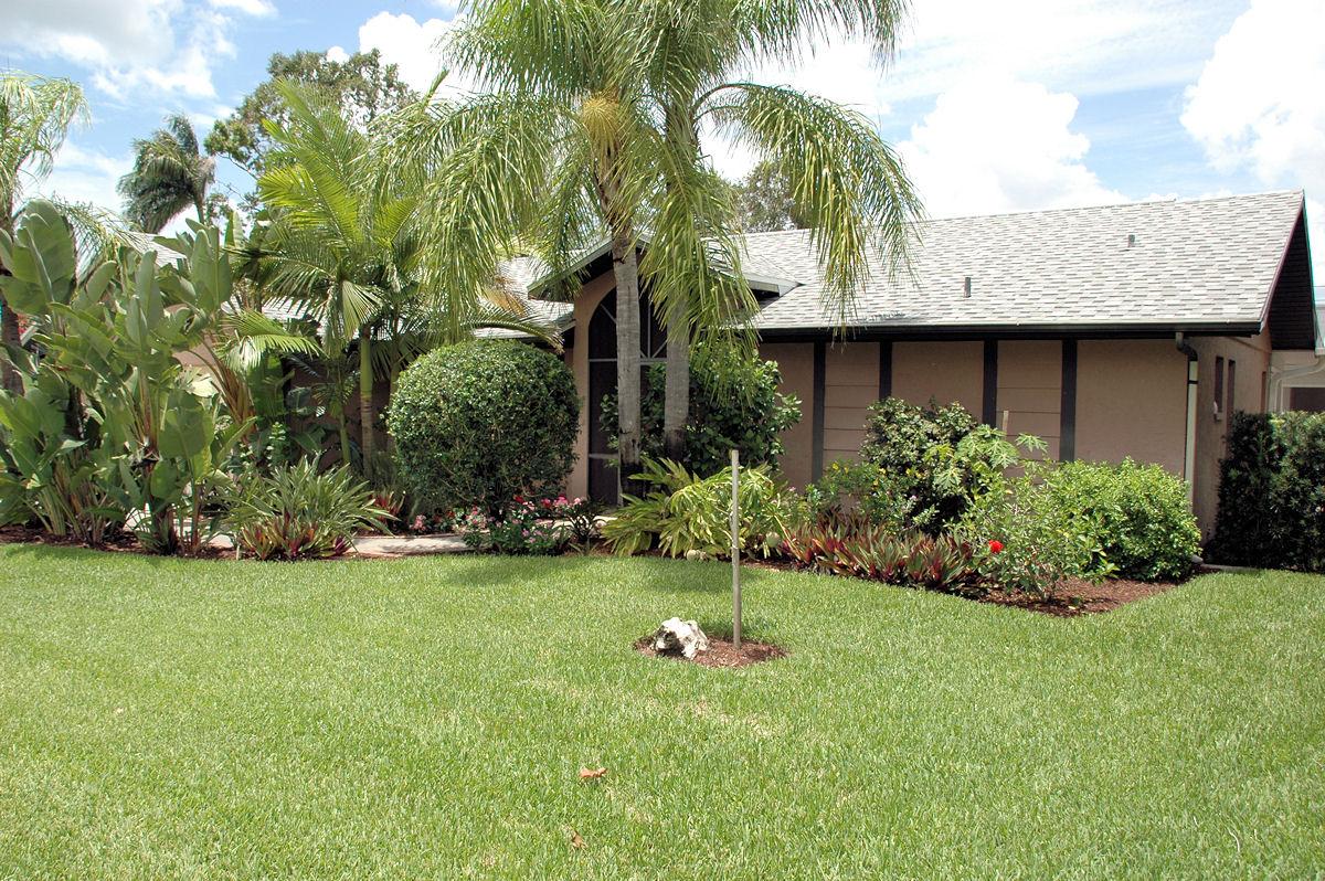 Florida-Traumhaus Ferienhaus Naples USA   Villa im begehrten ...