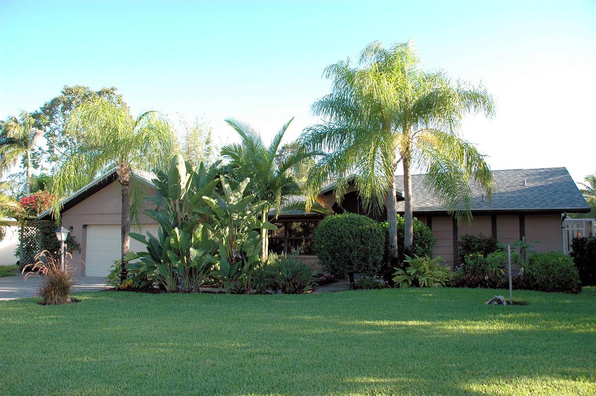 Florida-Traumhaus Ferienhaus Naples USA | Villa im begehrten ...