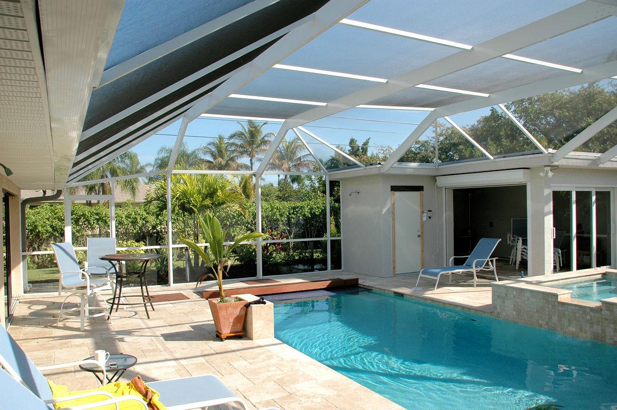 Popular Florida-Traumhaus Ferienhaus Naples USA | Villa im begehrten  NW09